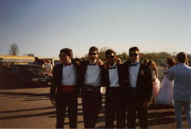Prom 88 Matt Ladd Jeff Nick